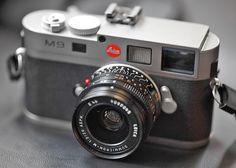 10 dingen die je nog niet wist over Leica camera's