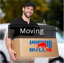 It's common, #moving an entire household with all stuff is stressful, and we are here to help you with managing your #relocation stress.bull18 Movers are leading most promising Moving companies #Sydney that proving stress free and hassle free move to our Customers.