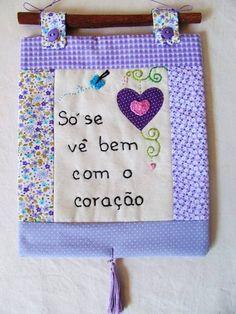Mini Panô (c/pau de canela) | Arte e Ofício Ateliê | 274433 - Elo7