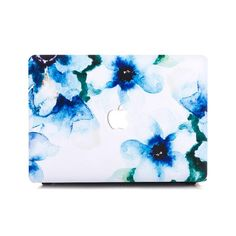 MacBook Case - Violaceae
