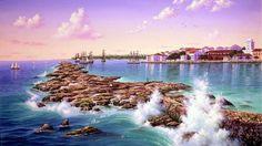 Reefs - Recife Brazil | Artsia