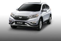 CR-V | Honda Automóveis