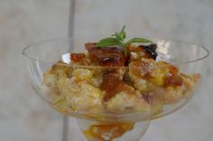 My Catholic Kitchen » New Orleans Bread Pudding