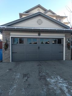 We are a family owned and operated business with over 21 years of experience in the industry. We have the expertise to repair any problem you may have with your home and business garage doors. Precision Garage Doors, Garage Door Repair, Calgary, Home Depot, The Help, Business, Store, Business Illustration