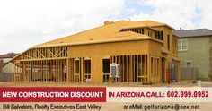 This is great for the construction job outlook in Phoenix. Our New Construction cash-back discount helps with your closing costs when you purchase a brand new home. Along with the county down payment assistance that is still available, you could buy a brand new home with very little out of pocket. Give me a call: 602-999-0952