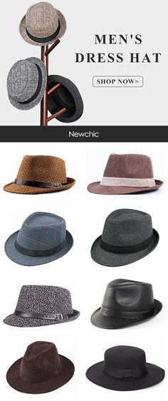 50 Best mens dress hats images  e456233b4e1