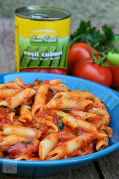 Shrimp Marinara, Penne Recipes, Sweet Potato, Carrots, Food And Drink, Pizza, Chicken, Vegetables, Foods
