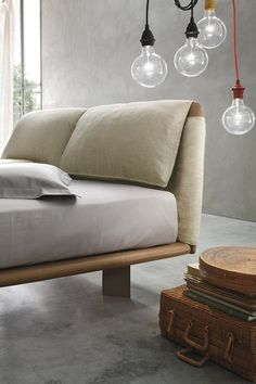 Cuddle - Beds / Bedroom furniture - Bedroom - furniture - Products