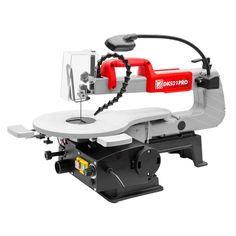 Holzmann Dekupiersäge DKS21PRO | Bandsäge | Sägen | Holzbearbeitung | Maschinenhandel Gronau