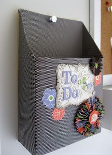 Inklings: Upcycling at it's finest!