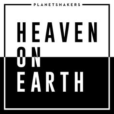 Bring Heaven To Earth Song - The Earth Images Revimage. Christian Films, Christian Music, Earth Day Song, Heaven Song, Live Songs, Ted, Worship Leader, All Names, Christian Resources
