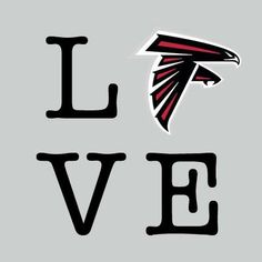 Love me some Falcon football