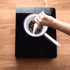 Mmm, maak zelf lepeltjes chocolademelk! | Radio 2, de grootste familie Garlic Press, Marshmallow, Marshmallows