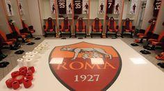 O resplandecente balneário da Roma antes do muito aguardado encontro com o Bayern, na terceira jornada