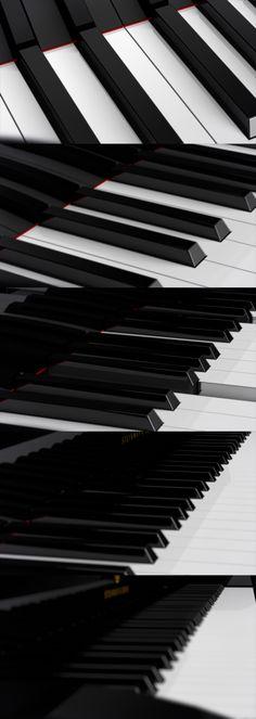 Piano Animation