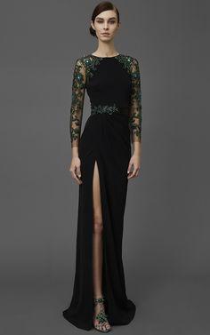 Marchesa Pre-Fall 2016 - Preorder now on Moda Operandi