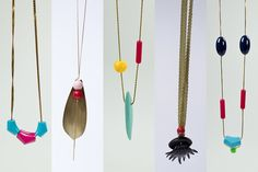 #LesClèms #Jewellery #Finaest.com