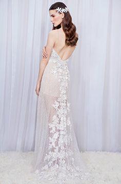 Exclusive Bridal Collection by Lee Grebenau