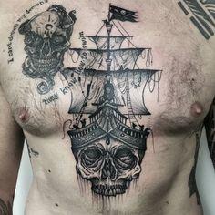 Pirate Tattoo 56