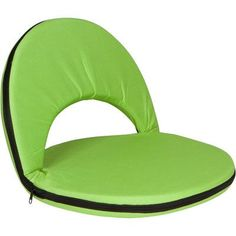 Customer Image Zoomed  sc 1 st  Pinterest & Portable Stadium Seat Recliner Padded Chair Folding Cushion ... islam-shia.org