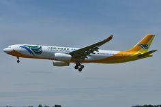 Cebu Pacific, low cost Airline mit mängeln