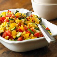 Confetti Summer Salad