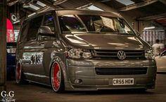 Chris howes lowered T5