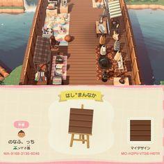 Animal Crossing 3ds, Animal Crossing Qr Codes Clothes, Ac New Leaf, Motifs Animal, Path Design, Animal Games, Island Design, Like Animals, Anime Artwork