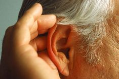 Age-related hearing loss may give negative impact to older adult as it decrease the ability to interact with their environment. To avoid this risk wear hearing protection , do not smoke, have hearing test when it is recommended. Sudden Hearing Loss, Hearing Aids, Hearing Impairment, Common Factors, Bone Diseases, Hearing Protection, Healthy Aging, Natural Health, Dental