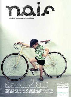 #covers #magazines #logo ~ Naif Spanish Mag