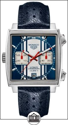 Tag Heuer TAG-CAW2011D.FC6300_wt Reloj de pulsera para hombre de  ✿ Relojes para hombre - (Lujo) ✿