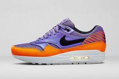 Nike Air Max 1 FB Mercurial Atomic Violet - Release infos #nike #airmax #airmax1 #AM1