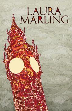 Laura Marling by Vanicity Artist