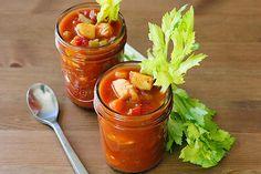 Spicy Fish Stew   MyFoodDiary.com