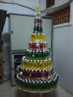 Christmas Tree Khemer style