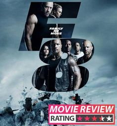 Fast and Furious 8 movie review: Vin Diesel and Dwayne Johnson's film is an entertaining mess #FansnStars