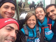 Nuevas fotos de estos cracks en el Everest! Qué no te pongan limites a la diabetes! #diabetes#hipoglucemia #GlucUp15#Everest