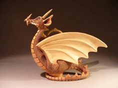 Dragon Tea Pot. this is the coolest thing known to man.