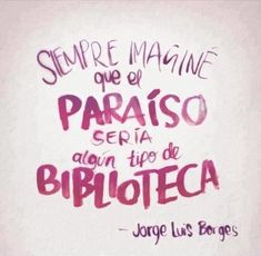 Jorge Luis Borges I Love Books, Good Books, Book Writer, I Love Reading, Reading Club, Book Fandoms, Conte, Book Club Books, Beautiful Words
