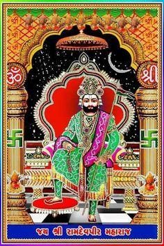 Baba Ramapir Wallpapers Photos Free Download Ramapeer Baba In