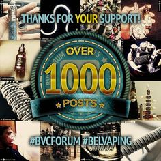 Thank you for your support! ❤ #bvcmems #bvcforum #bvclogo #belvaping #vapingcommunity #vapecommunity #forum #belvape #instaminsk #instabelarus #vapingbelarus #vape #vapers #vaping #vapinggood #vapinglife #bobrvape #brestvape #belarusvapingcommunity
