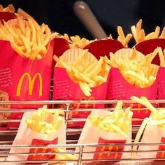 McDonald's-style French Fries at Home Recipe has grown to become the largest distributor of world globes online, based on statistical purchase data from the industrys largest manufacturers.