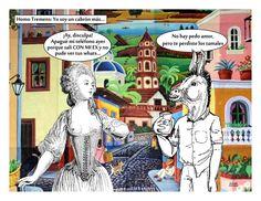 Yo soy un cabron mas... by froybalam.deviantart.com on @DeviantArt