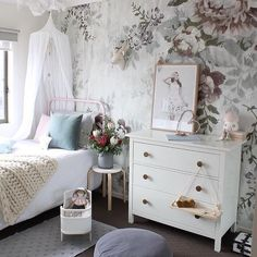 Some Saturday night from inspo from @houseofharvee featuring our fairy toadstool light #littlebelle #australianmade #fairylights #girlsroom #girlsroomdecor