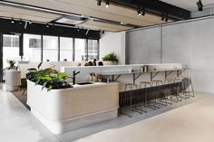 Poacher & Hound's earthy interiors offer a welcome sanctuary in the Melbourne…