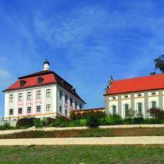 Wellnesshotel Hotel Schloss Leitheim - Bayern, Deutschland