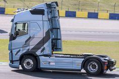 New Volvo Truck Tuning #volvo #trucks #customtrucks #oceanrace