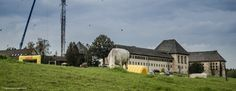 Radiostation and Cows - Antenne Steiermark by Markus Spenger on 500px