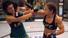 Randa Markos vs. Tecia Torres: In Pictures