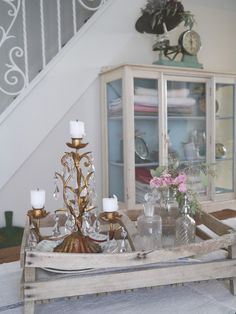 Chateau Chic: The Essence of French Style in Our Home